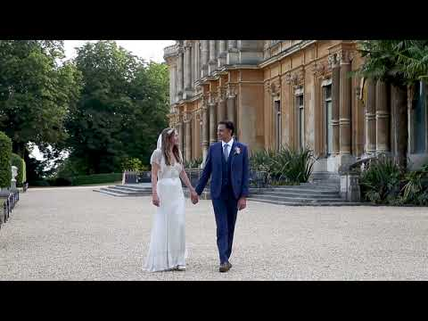 Short Wedding video highlights.