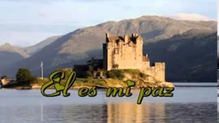 Él es mi paz • He is my peace • Ele é a minha paz • Il est ma paix {es pr fr rm en}
