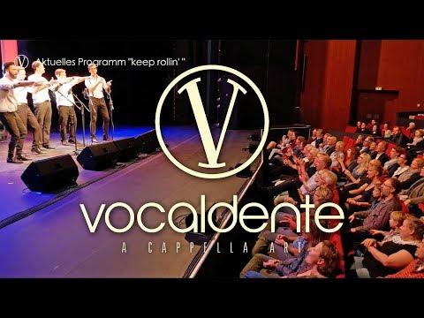 Ein Video von:Vocaldente: Frohe Weihnachten