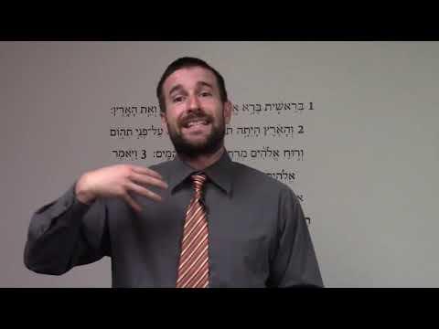 Israel-Moment 5 - Christen sind Erben der Verheißungen an Abraham