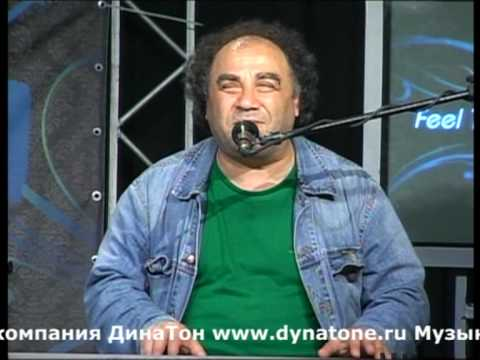 Сергей Манукян 1/8 Learnmusic джазовая импровизация 24-05-2009
