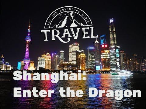 VLOG #8: Shanghai 29-10-2017