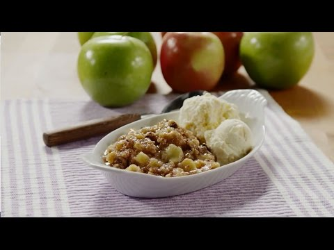 How to Make Slow Cooker Apple Crisp | Slow Cooker Recipes | Allrecipes.com