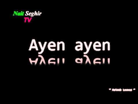 matoub ayen ayen & lyrics.flv