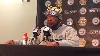 Mike Tomlin recaps Steelers 28, Browns 24