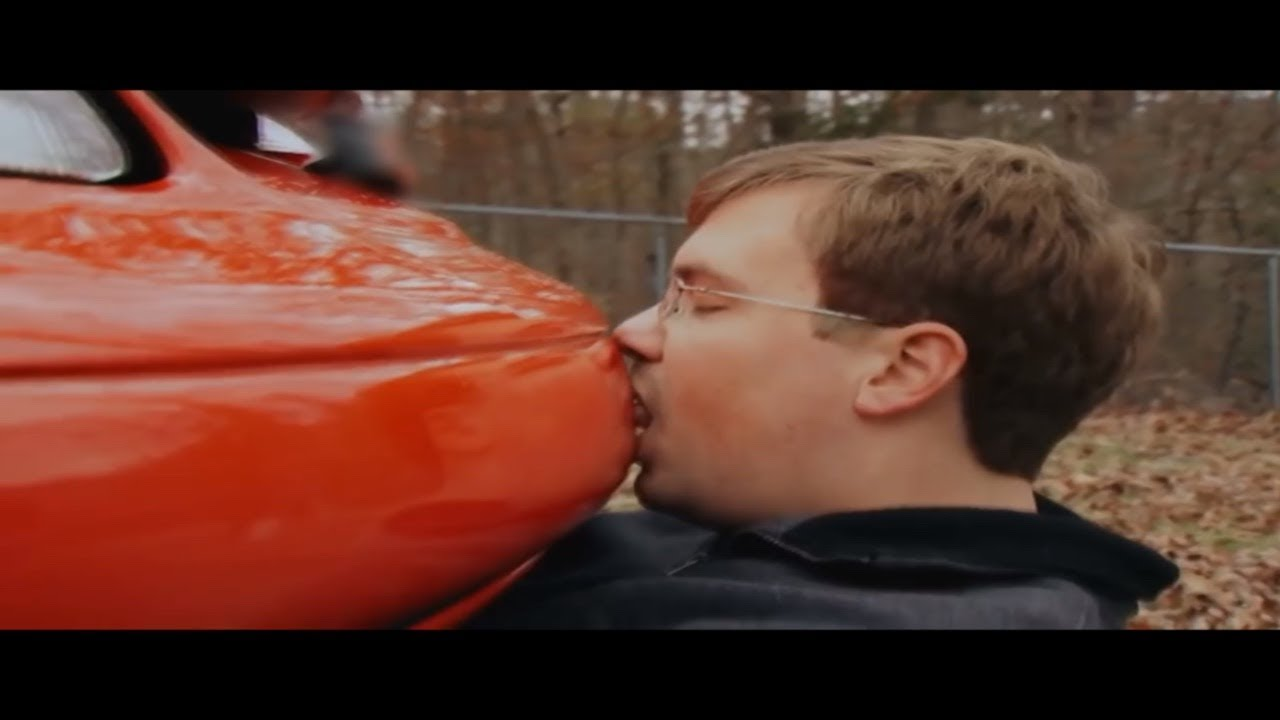 My Strange Addiction Dating My Car