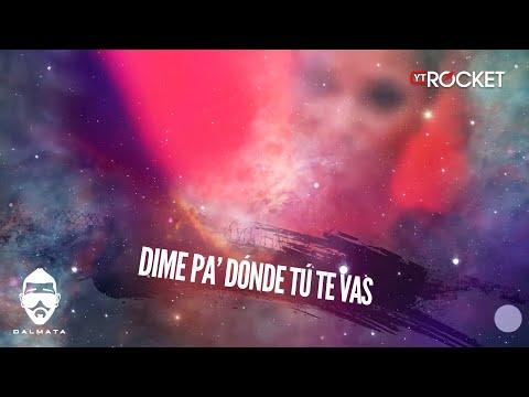Tu Romántico - Dalmata (Lyric Video)   DC2