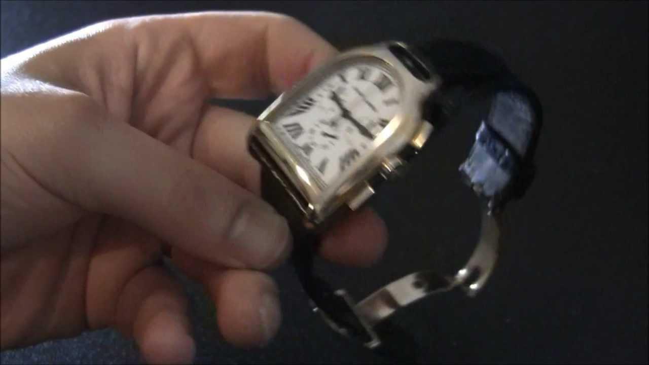 ralph lauren stirrup chronograph watch review ralph lauren stirrup chronograph watch review
