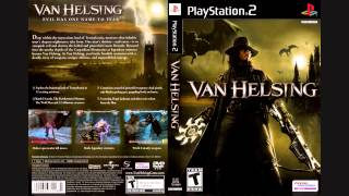 Van Helsing Original Game Soundtrack - 18 - Boss (Dracula)