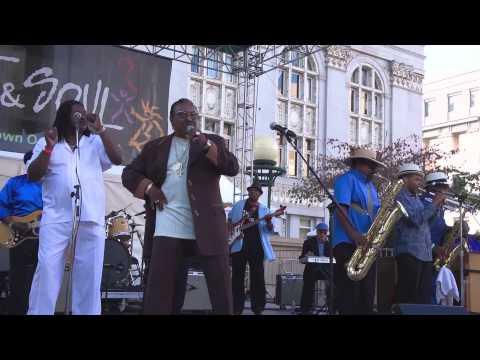 Oakland Art & Soul 2013: Caravan of Allstars