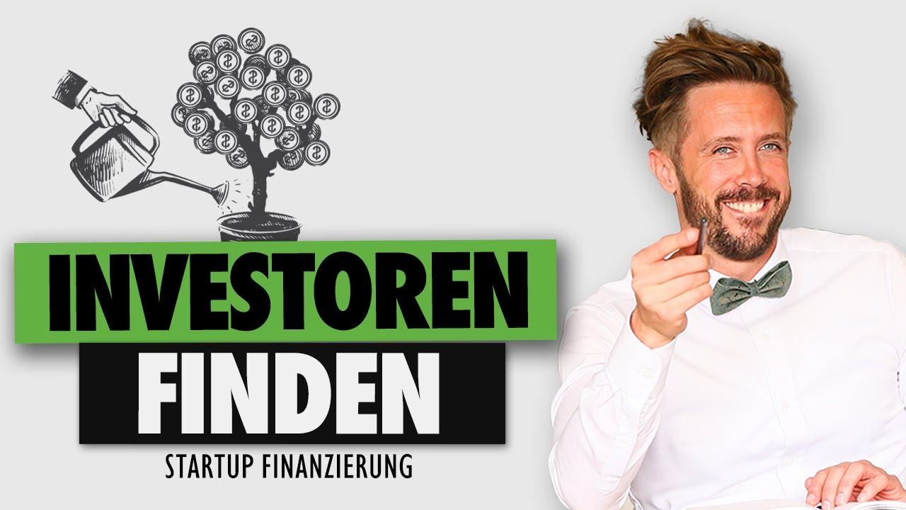 Download Investoren für DEIN STARTUP finden?