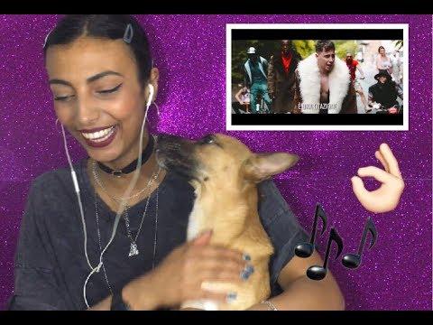 SHADE - BENE MA NON BENISSIMO | video reaction