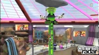 PAIN - Amusement park: Switches