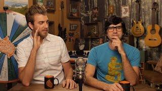 Rhett's New Workout Routine