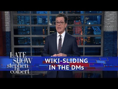 Download Youtube: Donald Trump Jr. Wiki-Slides Into The DMs