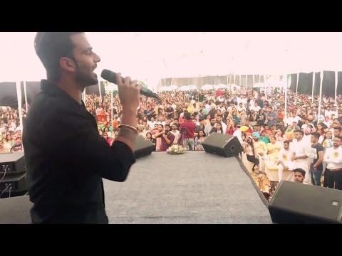 SD College Chandigarh show|| Latest Videos Mankirt Aulakh