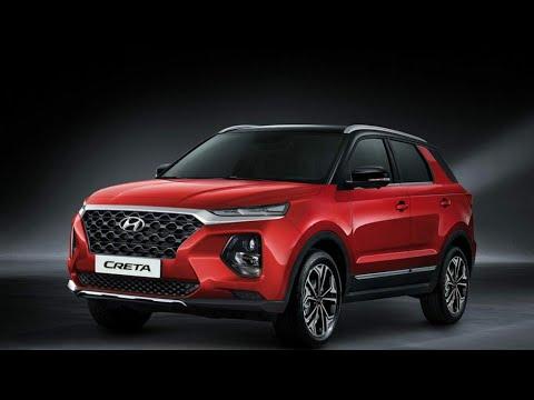 2020 Next Gen Hyundai Creta All You Need To Know Youtube