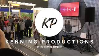 Modni prehlidka Prvni republika / Kenning Productions