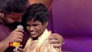 Super Singer Junior 5 | 31st December 2016 & 1st January 2017 - Promo 2