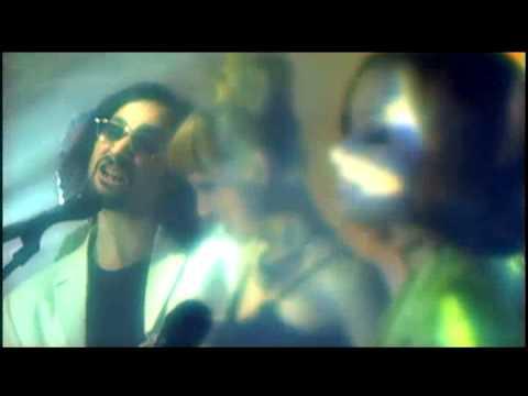 Профессор Лебединский Besame Mucho. Official video.1999.