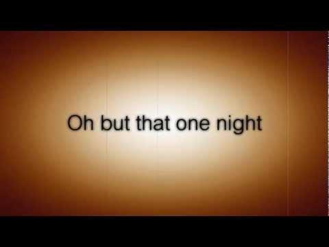 Train - Drive By - Lyrics