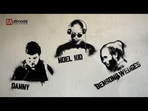 MM664 - On Air W/ Newcomer Contest + Party (Deep-House, House, Tech-House) (2/3)
