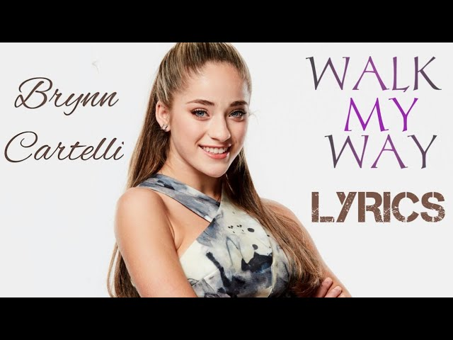 Walk My Way MP3 Download 320kbps