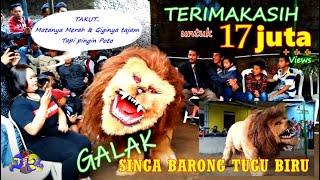 Singa Barong Setyo Budoyo