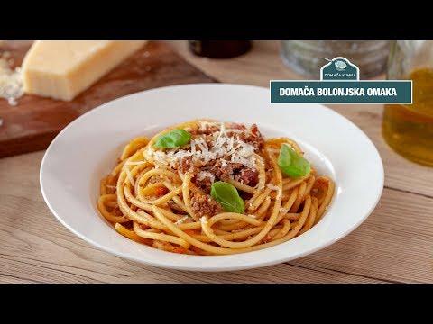 Bolonjska omaka