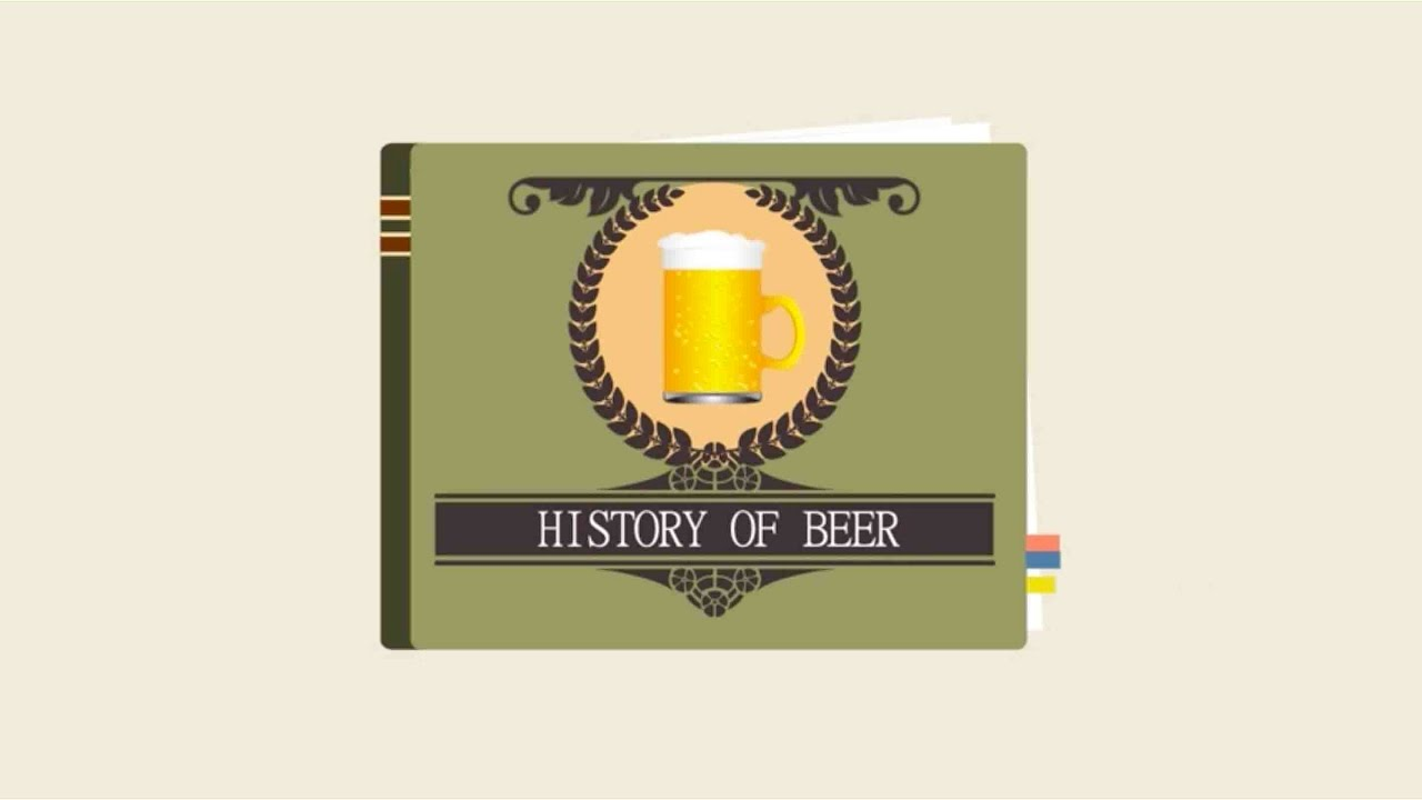 the history of beer essay Introduction the western european beer market is one of the essay on brewing industry and i highly appreciate your assistance in writing my essay.