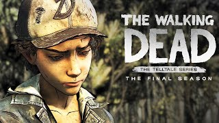 The Walking Dead: The Final Season premieres August 14. Pre-order and receive The Walking Dead Collection starting June 8.  Clementine, now a fierce and capable survivor, has reached the final chapter