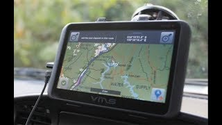 The VMS Touring 700 HDX is a cracking piece of gear that every 4WD