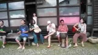 2009年和氣音の夏!! 8月8日和氣音birthdayに向けて宮島に向かう途中 ...