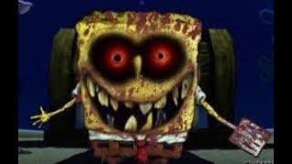 ScareTube Poop: Slendybob - Krusty Krab (Fanmade)