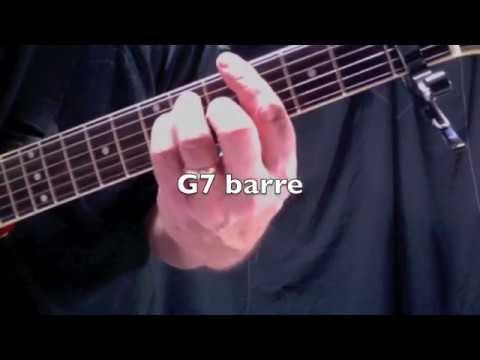 KANSAS CITY - Guitar Lesson