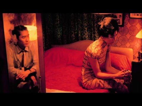 SHIGERU UMEBAYASHI yumeji's theme ost. IN THE MOOD FOR LOVE