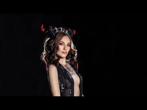 Dagaz Tribe_Юрина Анастасия и Голионко Анна _ Promo _ шоу САНСАРА 2019