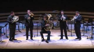 "Boston Brass ""Manteca"" (2010)"