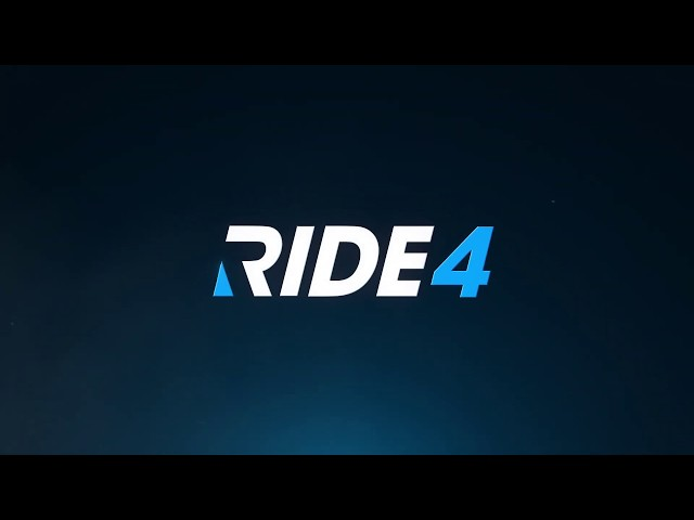 RIDE4 is coming!