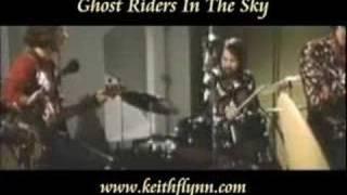 ELVIS-GHOST RIDERS IN THE SKY