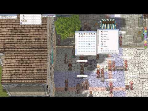 Ragnarok Online :: Renewal Leveling :: 1-99 Knight :: Speedrun iRO