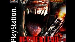 Resident Evil-#6 (Анаконда)
