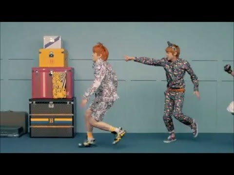 Kpop Quiz - Guess The MV (Boy Groups Edition)