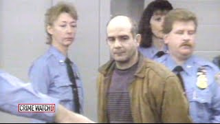 Girl Kidnapped, Held Captive by Deranged Family Friend - Pt. 3 - Crime Watch Daily