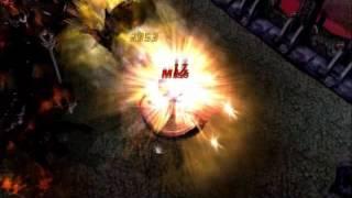 「CABAL ONLINE」,大型アップデート「3rd Awakening」スキルPV