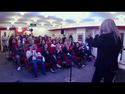 Je T'aime Lara Fabian 2019 Live