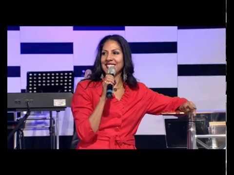 Faith Worship - Guest: Pastor Elictia Hart