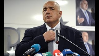 Премьер Бойко Борисов: геополитически Болгария сориентирована на ЕС и НАТО (Радио Болгария).