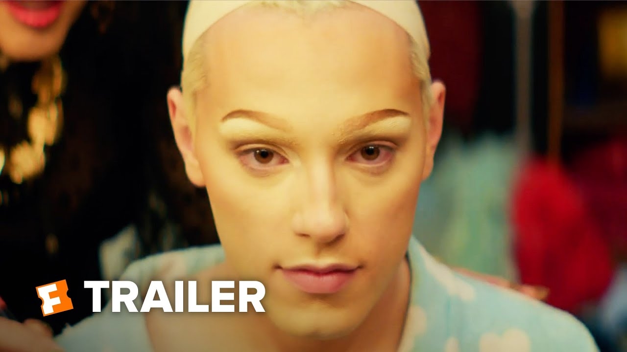 Everybody's Talking About Jamie Trailer #1 (2021) | Movieclips Trailers