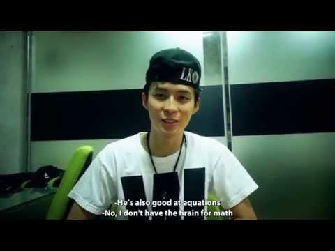 [ENG SUB] MADTOWN Mad TV ep. 1